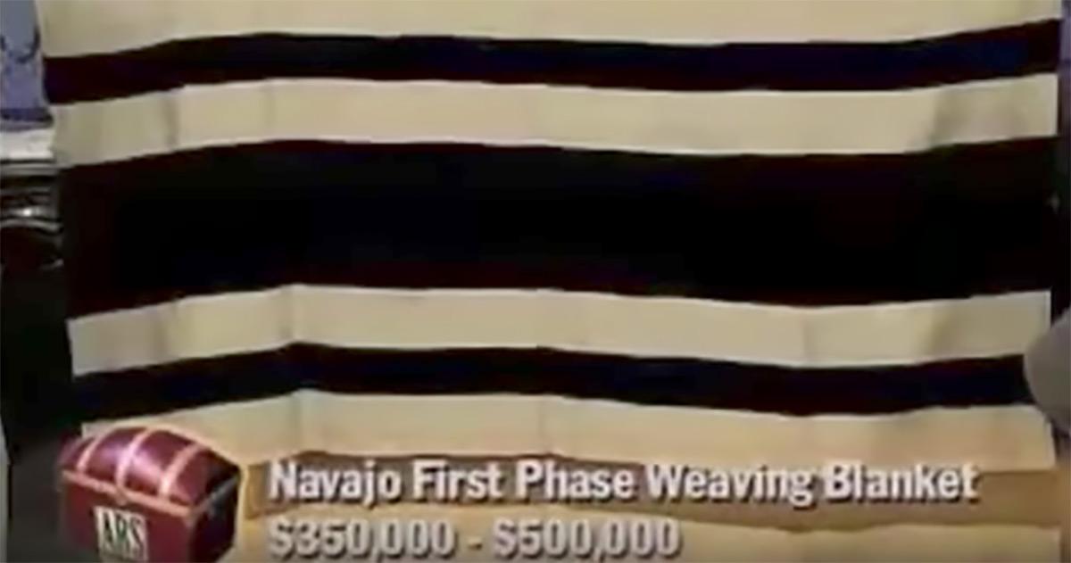 Navajofilt