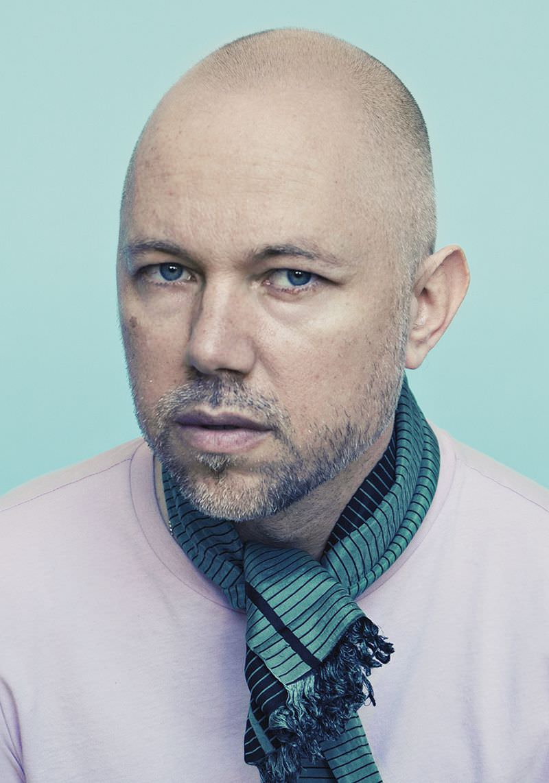 Så mycket bättre 2017: Tomas Andersson Wij är en av artisterna i TV4-programmet. Foto: Ela Strand/Wikimedia