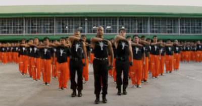 Cebu Provincial Detention and Rehabilitation Center
