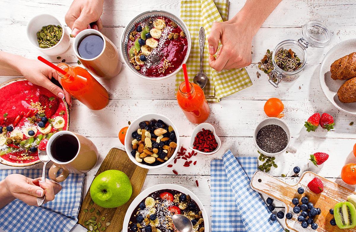 Forskarna avslöjar varför det är viktigt med en bra frukost