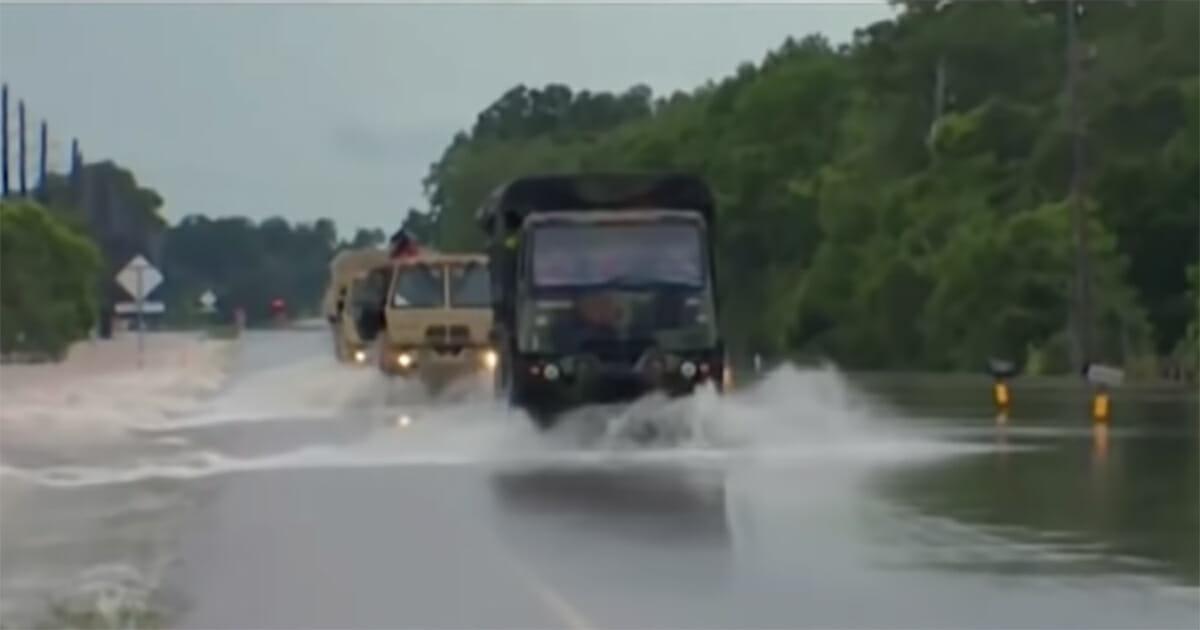 randy wagner, flood, aquadam