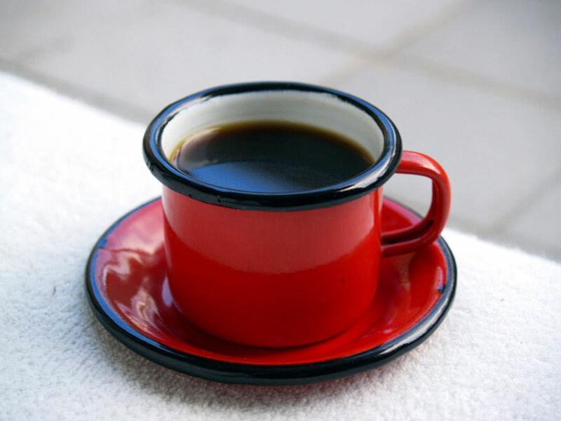 Det händer i kroppen när du dricker kaffe