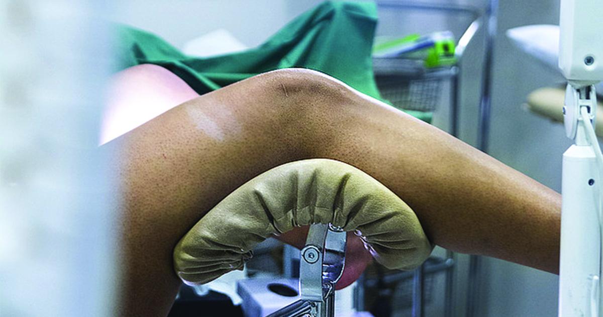 Sjuksköterska la upp flera kvinnors gynekolog-uppgifter – på Instagram