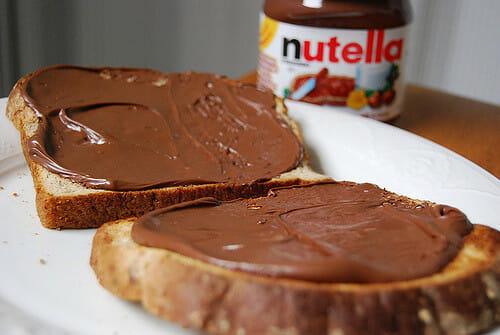 Bunkra upp: Nutella-fabriken stänger ner – efter brister i kvalitén