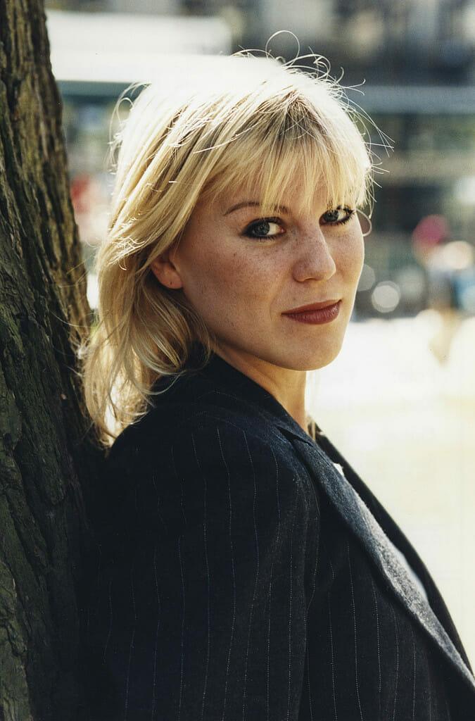 Josefin Nilsson