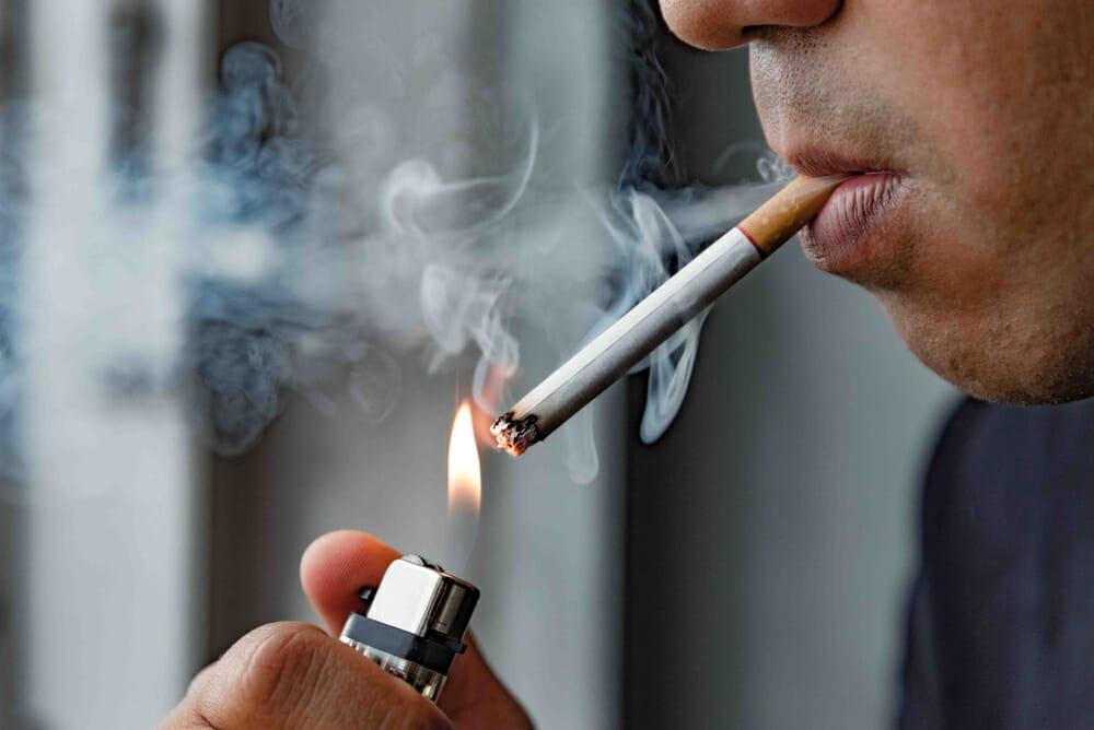 """Nu införs rökförbud i nybyggda hus – vill ha mer hälsosamma bostäder: """"Vill att alla ska trivas"""""""
