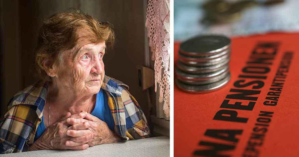 Pensionssystemet