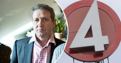 Martin Timell kräver TV4 på 10 miljoner