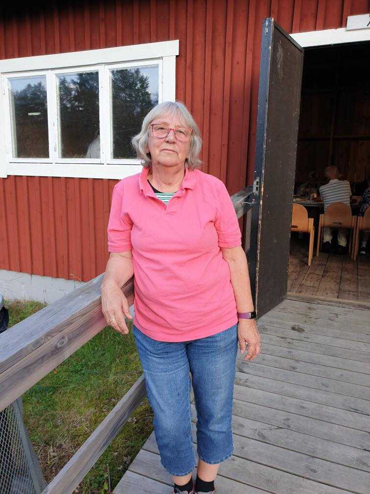 Harriet Ringvall