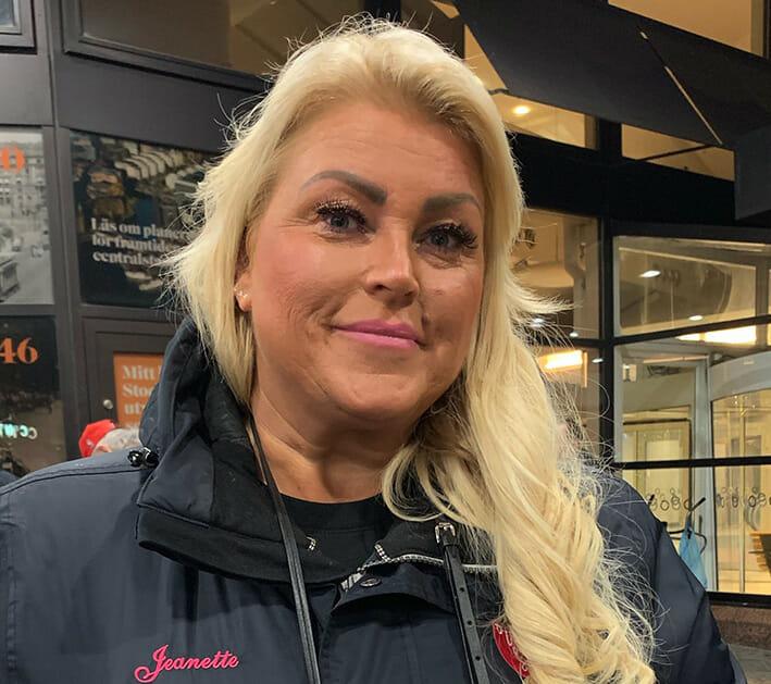 Jeanette Höglund