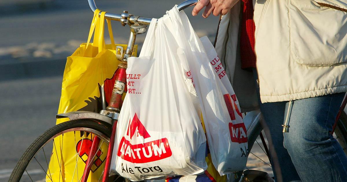 plastpåse, plastkassar, skatt, miljö