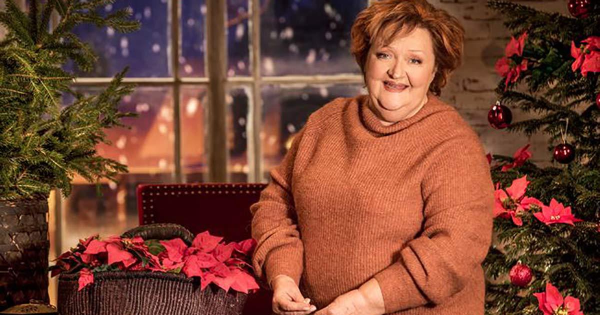marianne mörck, årets julvärd