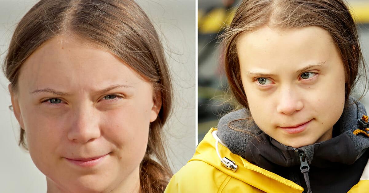 Greta Thunbergs nya besked om framtiden