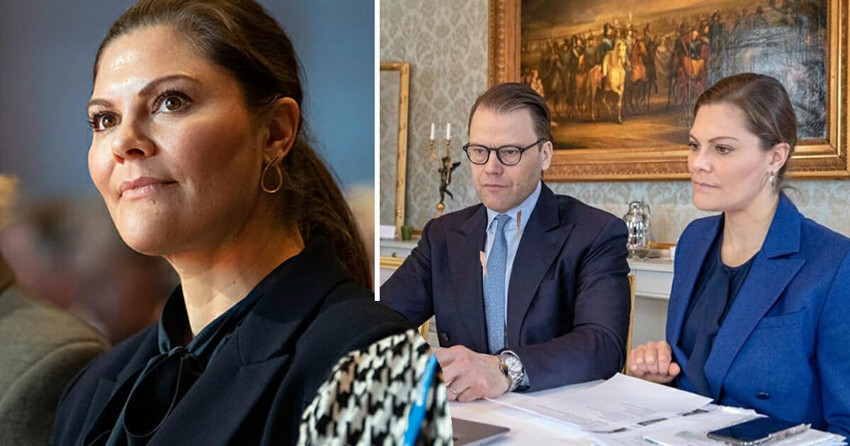 """Svenska folkets kritik – efter kronprinsessan Victorias nya beslut: """"Tänk på era barn"""""""