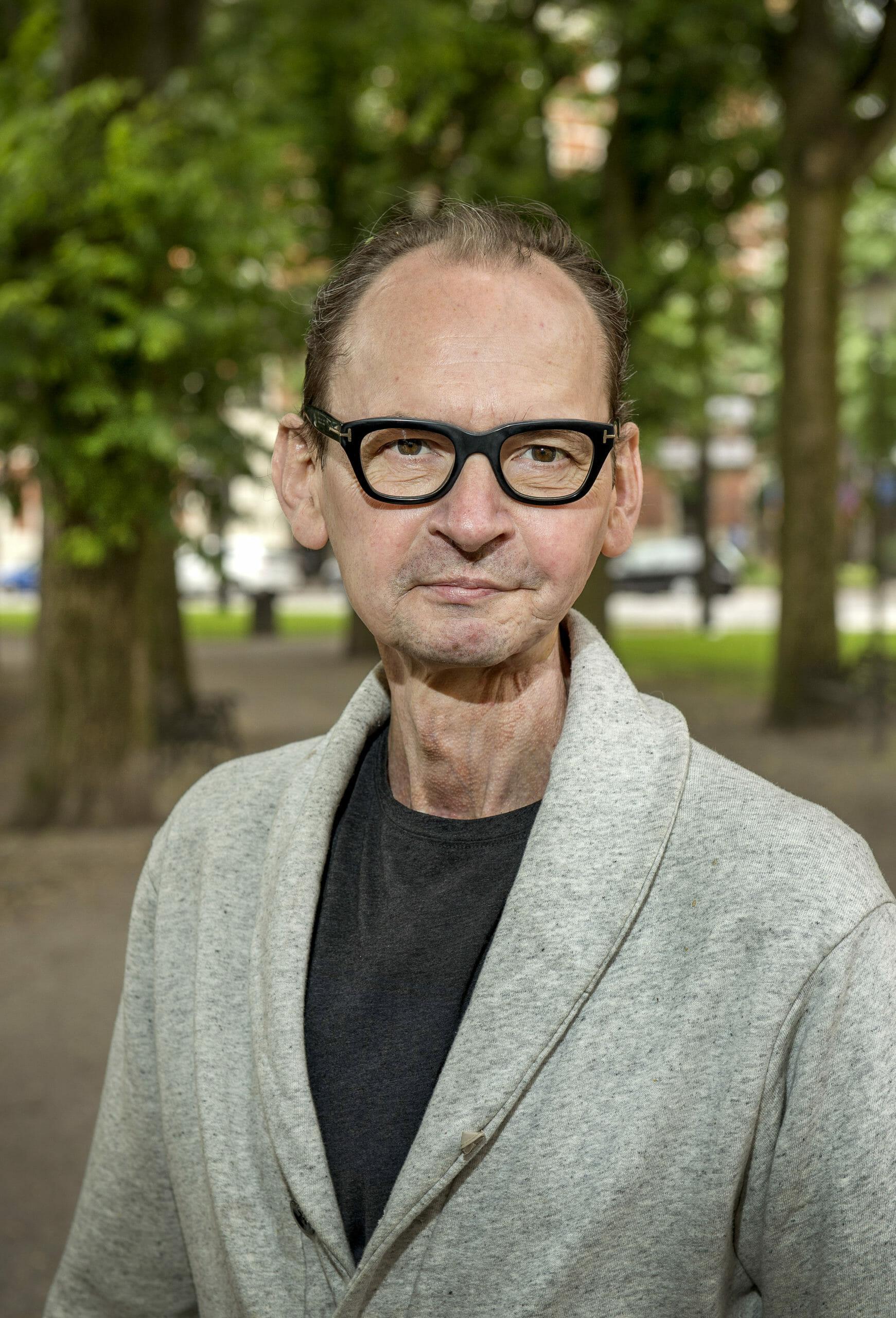 Erik Videgård