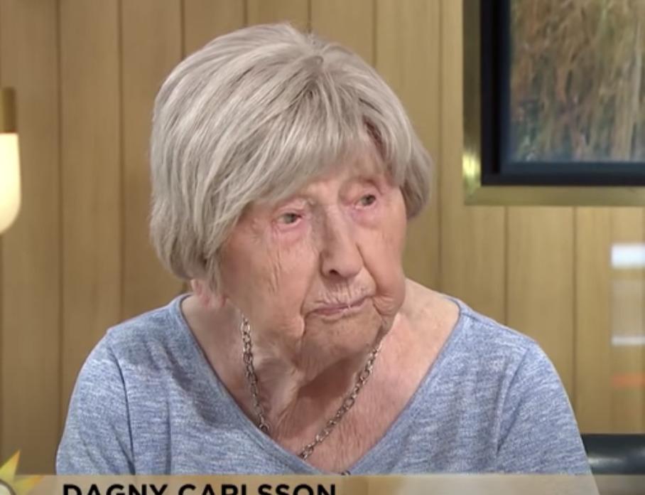 Dagny Carlsson