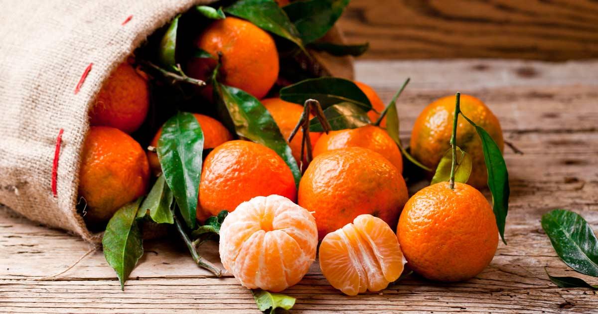 Det är skillnaden på satsumas, clementiner och mandariner