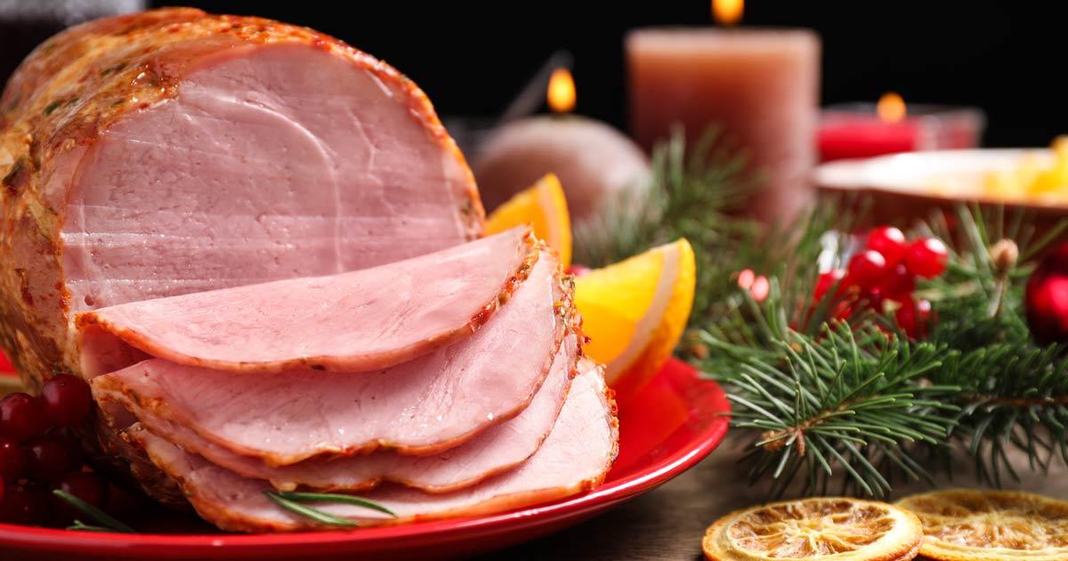 Svenskarnas favoriträtt på julbordet