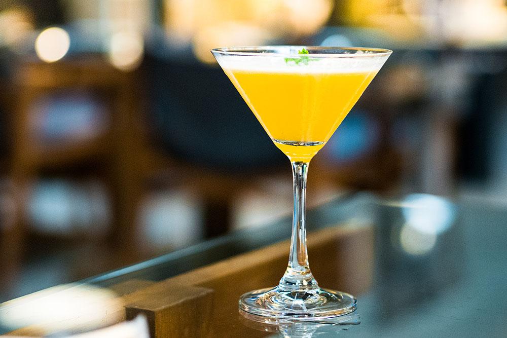 Påsk. Drink. Cocktail.