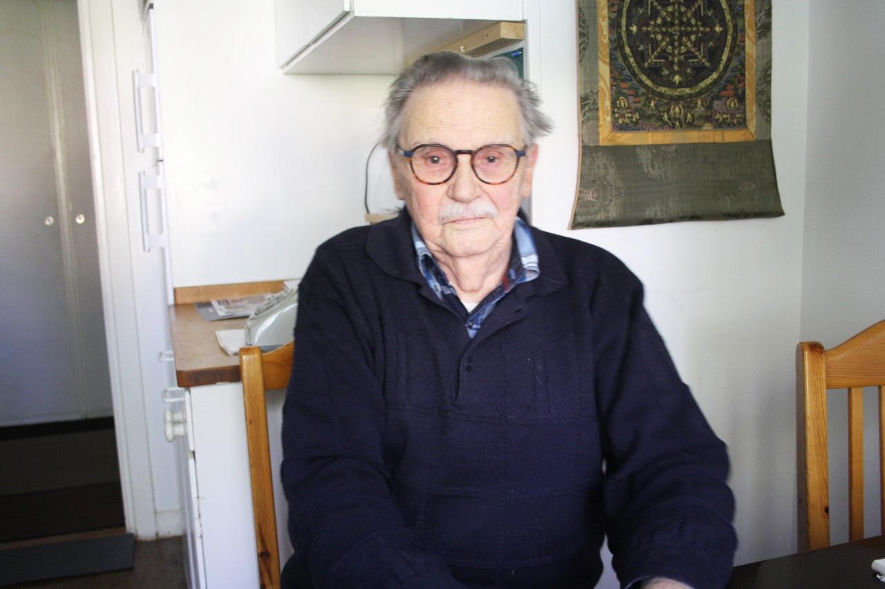 Leo Rannaleet