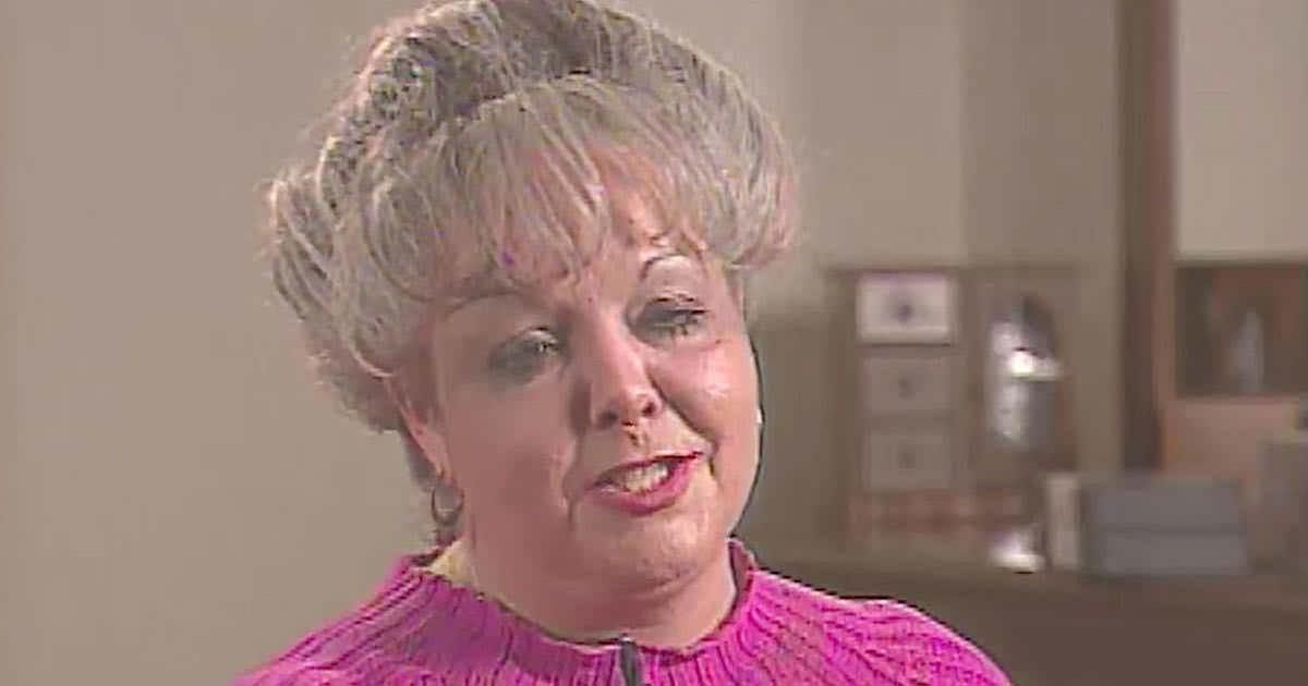 Mama zmienia fryzurę - córka nie wierzy w rezultat