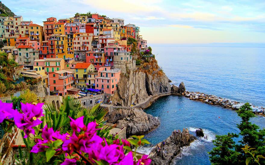 Włoska wioska