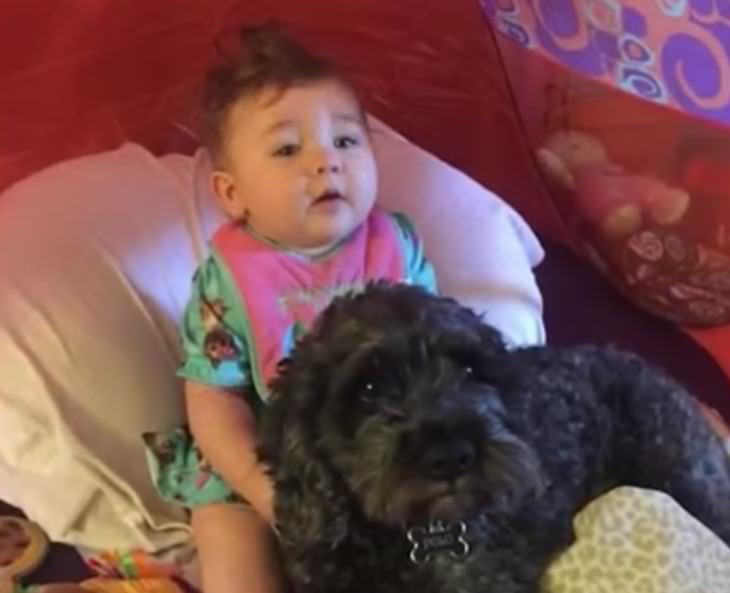 Dziecko i Polo
