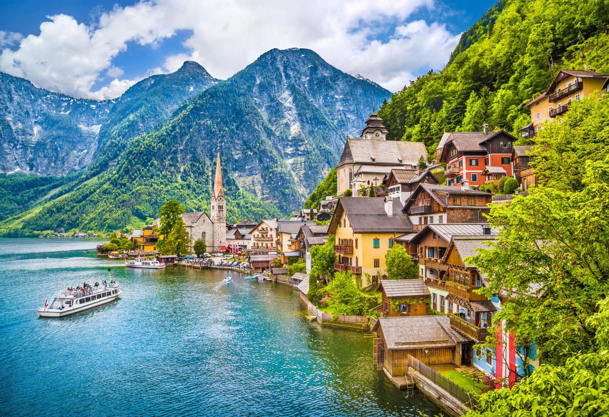 Austria