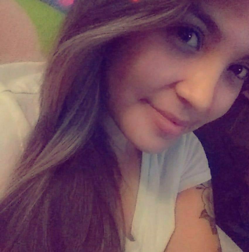 Na zdjęciu znajduje się Alyssa Salgado