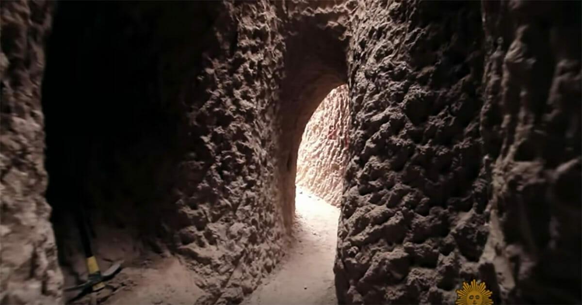 Jaskinia Ra