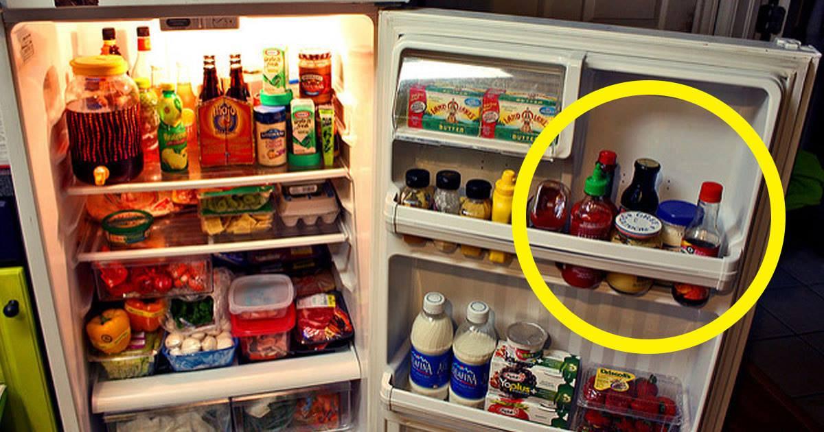 Częste błędy w przechowywaniu żywności - 13 produktów, których nie powinno się przechowywać w lodówce