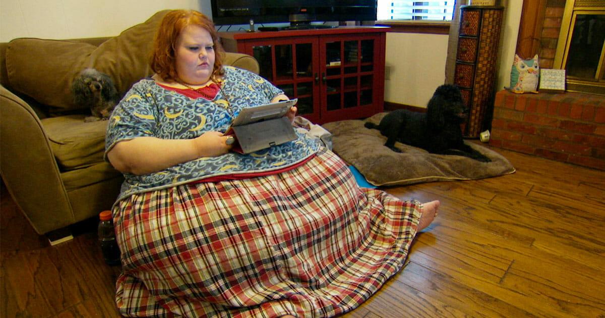 Kobieta schudła 205 kg w 2 lata - oto jak dziś wygląda po niesamowitej transformacji
