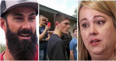 Grafika przedstawia 3 zdjęcia - od lewej: Kyle Fox, Justin Rozier, Jessica Rozier