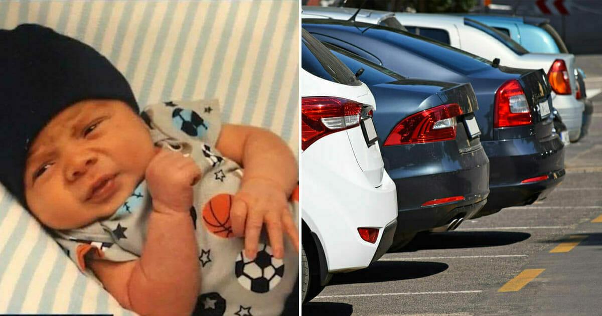 3-miesięczne dziecko umiera w nagrzanym samochodzie - matka zapomniała odwieźć je do żłobka