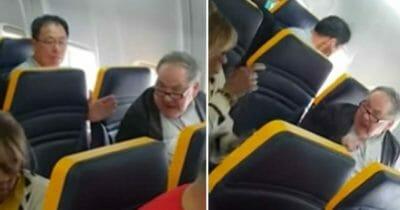 Rasista obraża podczas lotu 77-letnią kobietę, a obsługa to ją zmusza do zmiany miejsca - w sieci zawrzało