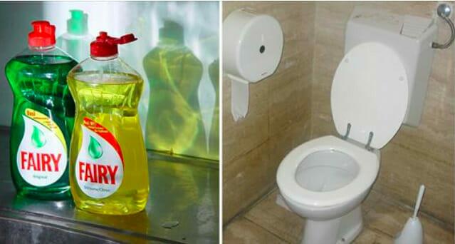 Zapchała ci się toaleta, a nie masz pod ręką popularnego kreta? Nie martw się, na pewno masz w domu wszystko, co potrzebujesz, aby rozwiązać ten problem!