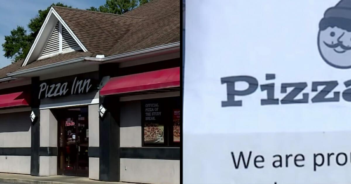 Niemiły klient żąda, aby w restauracji pojawiło się ostrzeżenie o zatrudnianiu niepełnosprawnych pracowników - rozwiązanie zastosowane przez właścicielkę zachwyciło internautów