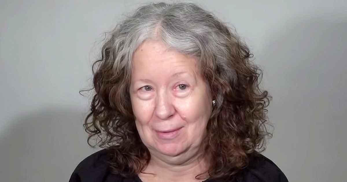 60-letnia mama przechodzi niesamowitą metamorfozę - sama nie może się poznać