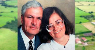 Janet i Winston Howe