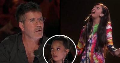 Wyjątkowo utalentowana Norweżka chce zaśpiewać arcydzieło Queen - otwiera usta i wprawia jury w osłupienie
