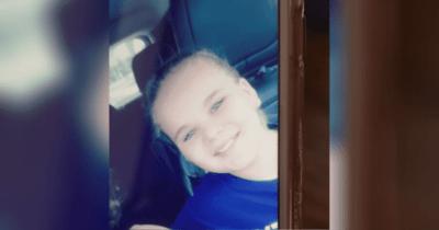 """""""Mamo, kocham cię, ale nie mogę tego zrobić"""": 10-latka, która zostawiła list samobójczy przed odebraniem sobie życia, była """"szczęśliwym dzieckiem"""""""