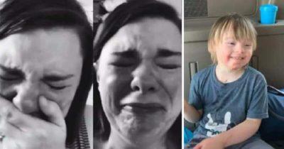 Chłopiec z zespołem Downa zaprasza na urodziny 5-latków, ale pojawia się tylko 1 - oto wypowiedź zdesperowanej matki