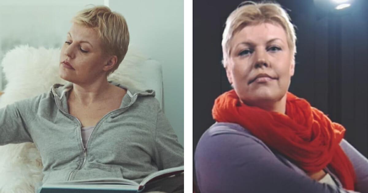 Sari Seppälä Sairaus