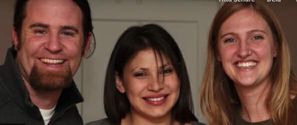 Chloe Asti