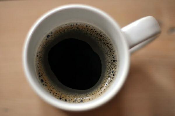 Kahvinkeitin Puhdistus Etikka