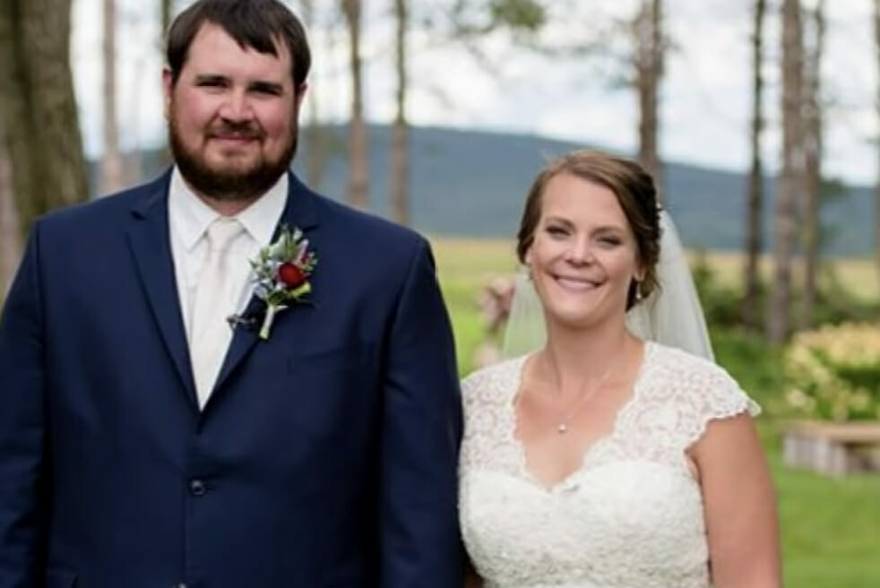 Derek e la sua sposa