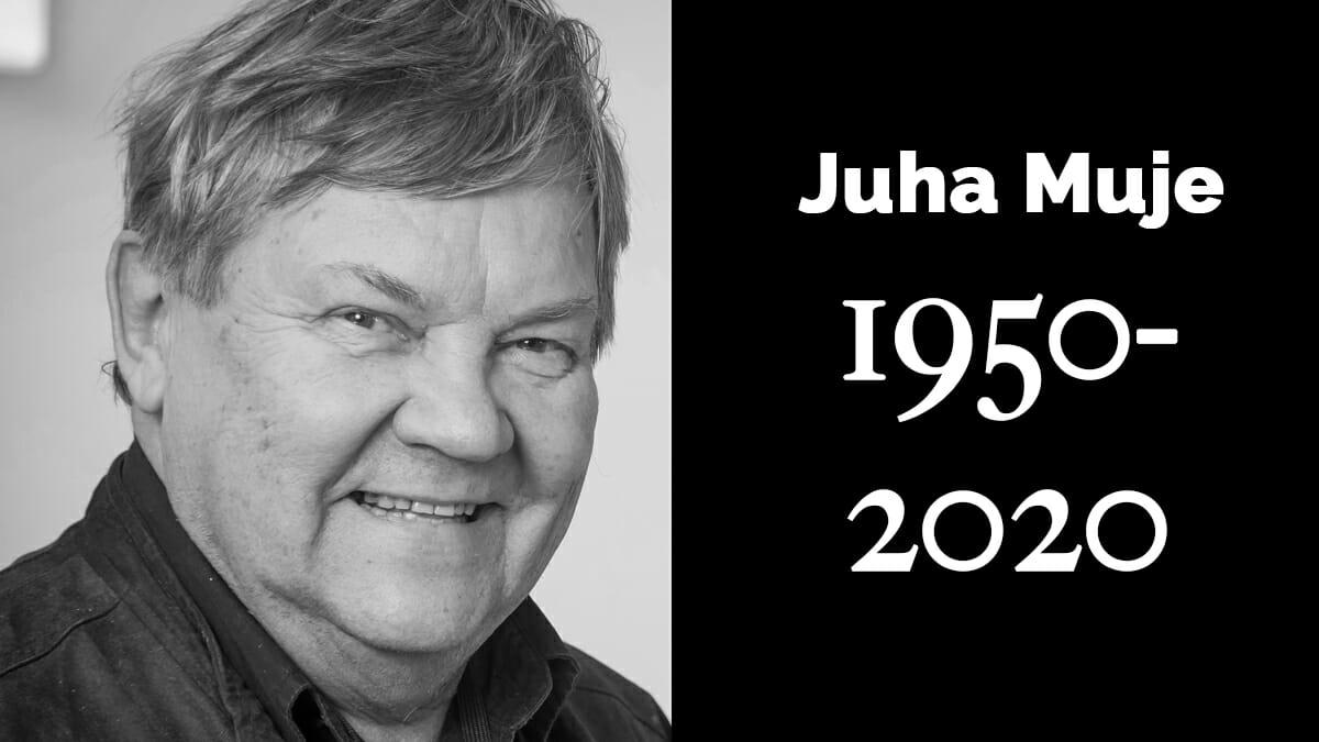 Juha Muje Pirjo Kilpi
