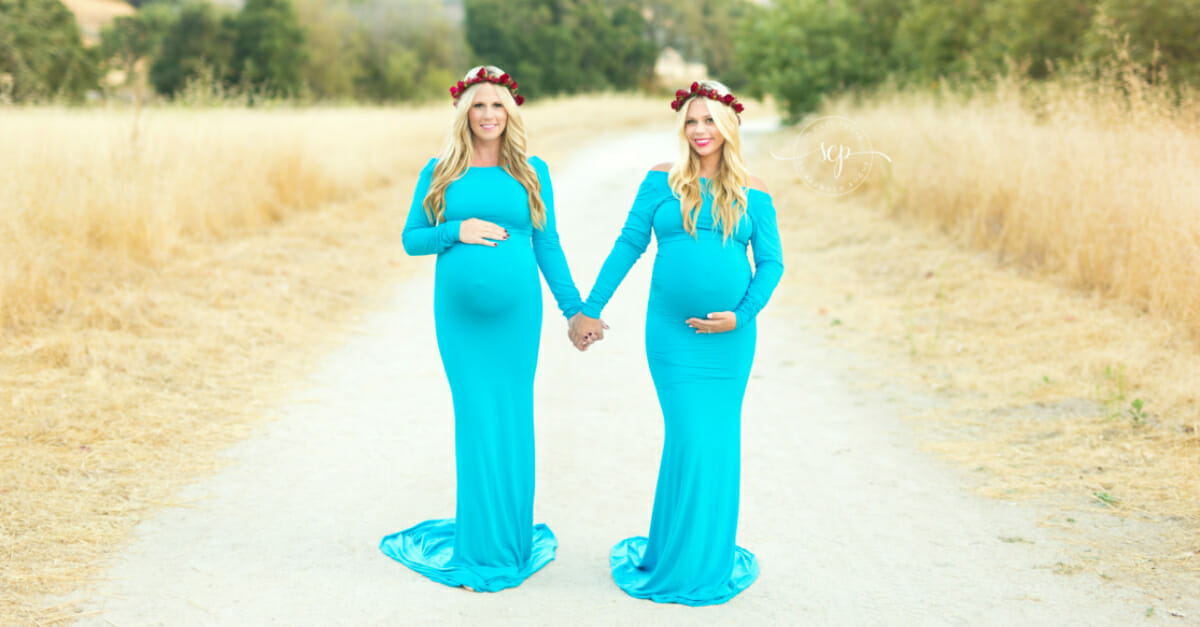 dating tvillinger søstre Rajkot dating bilde