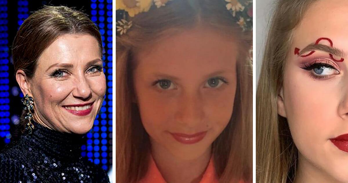 Martha Louises Gratulasjon Til Dattera Pa 15 Arsdagen Nevner Ari Behn