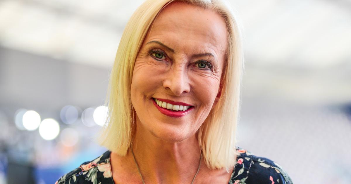 Karen Marie Ellefsen Kjæreste